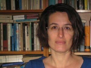 Herrscherin von hagalil und der ganzen Welt: Andrea Livnat