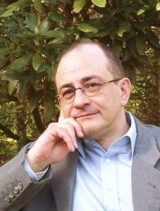 Salonpessimist: Kay Sokolowsky - Foto: Martina Sokolowsky