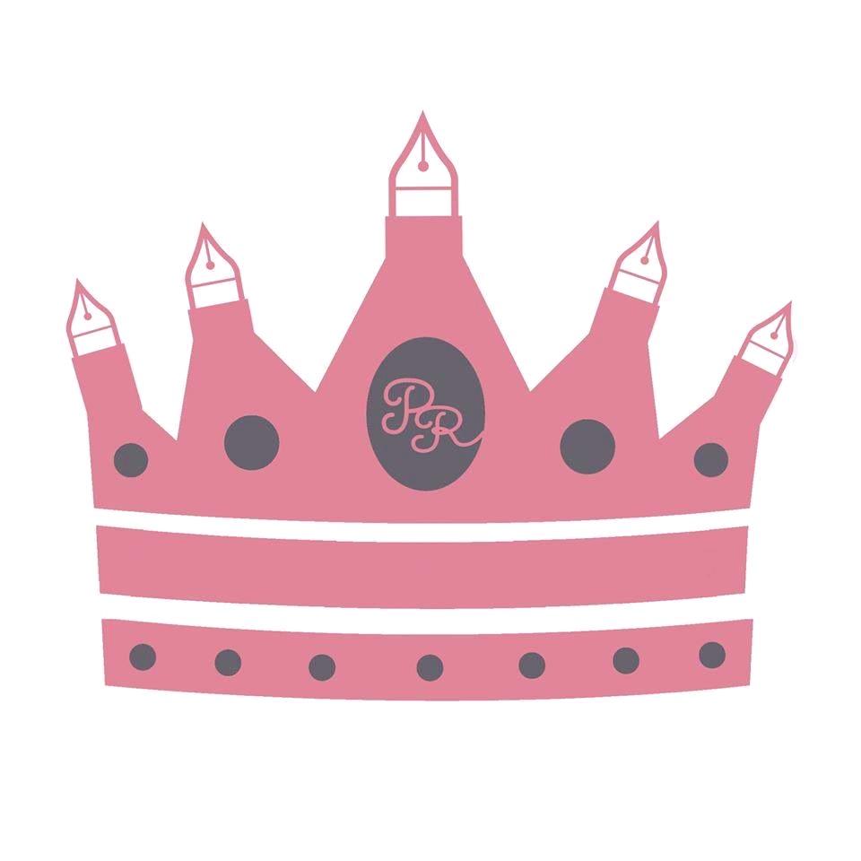 Rosa ist hier nur die Krone!
