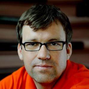 Markus Hesselmann (Foto: Doris Spiekermann-Klaas)