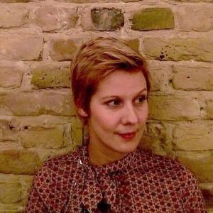 """""""Humor ist das Einzige, was hilft, wenn Fassungslosigkeit einem alles andere raubt"""": Nicole Diekmann"""