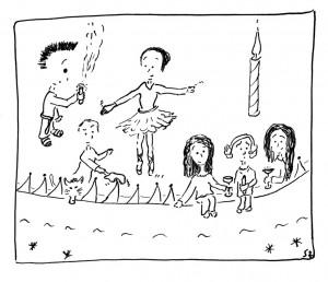 @comicsusz: Wir sind hin und weg von dieser Zeichnung zu unserem 1. Geburtstag, huldvoller Dank! https://twitter.com/comicsusz/status/694899634993520640