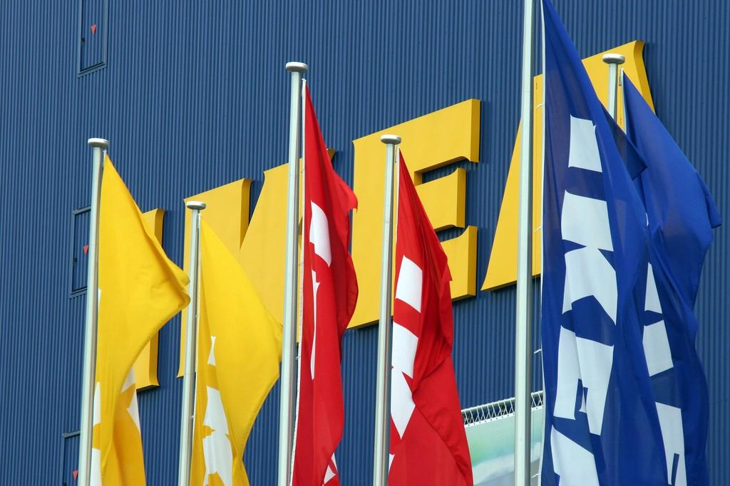 IKEA (Foto: Oimax)